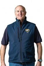 COBBETTS SOFT SHELL GILET